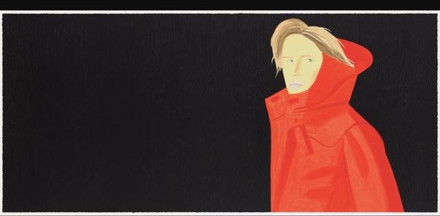 Alex Katz, 'Nicole', 2018, Chelsea Art Group