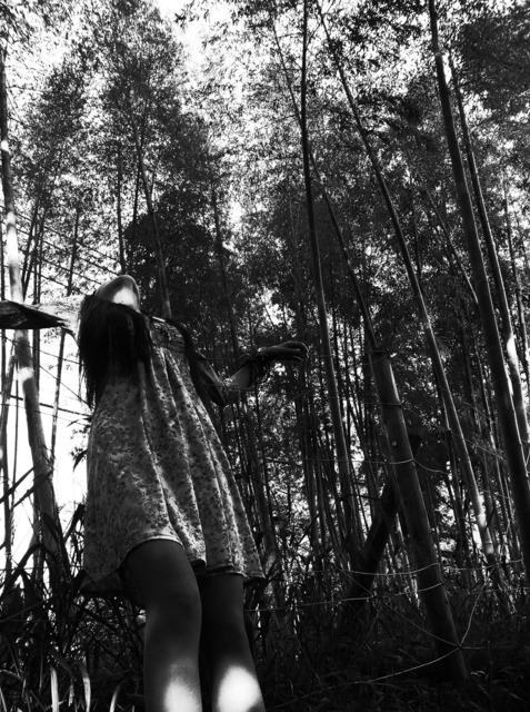 , 'Untitled 10563(from O Mapa series),' 2013, MIYAKO YOSHINAGA