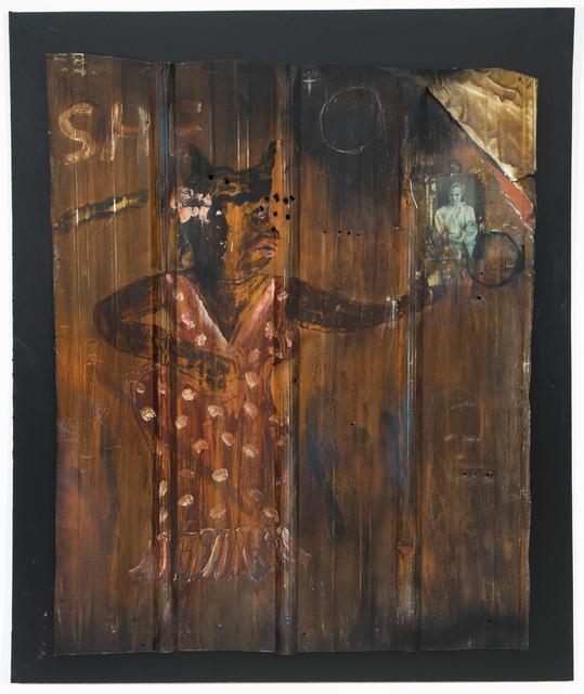 , 'Too Long in the Wasteland,' 2017, ACA Galleries