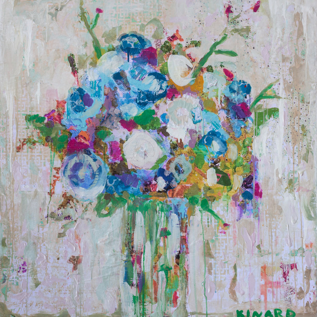 Christy Kinard, 'Coastal Bouquet', 2019, Shain Gallery