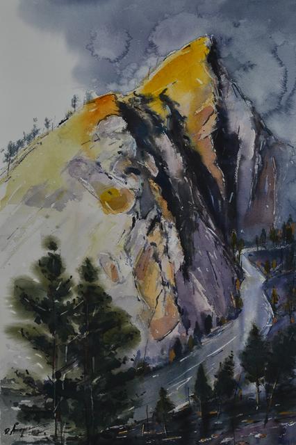 , 'Chuluut River,' 2017, Best Art Gallery