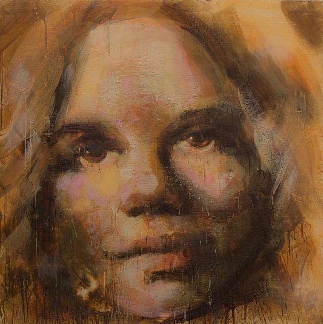 , 'Ophelia Insane (10014),' 2010, Galerie de Bellefeuille