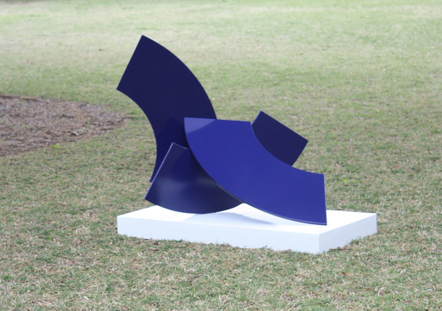 Morgan Robinson, 'Arches', 2016, Walker Fine Art