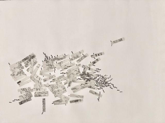 , 'Fracturas V,' 2017, Artemisa Gallery