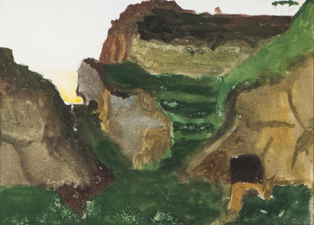Joseph Stella, 'Untitled', Veritas