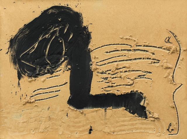 , 'Ull-cama,' 2005, Galerie Lelong & Co.