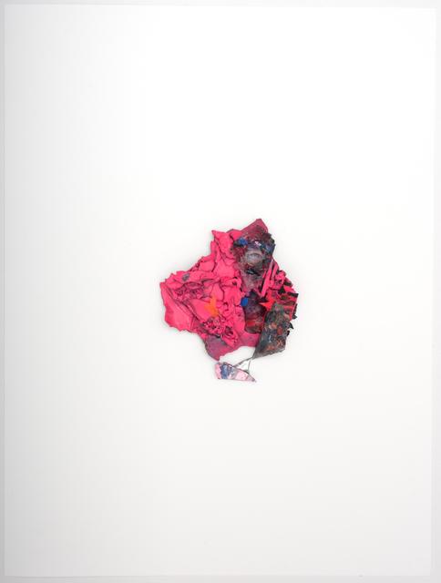 Carla Escoffery, 'Hot News', 2017, Galería Arteconsult