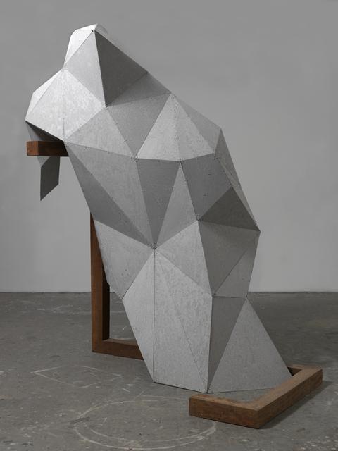 , 'The Cripples (5),' 2012, Simon Lee Gallery