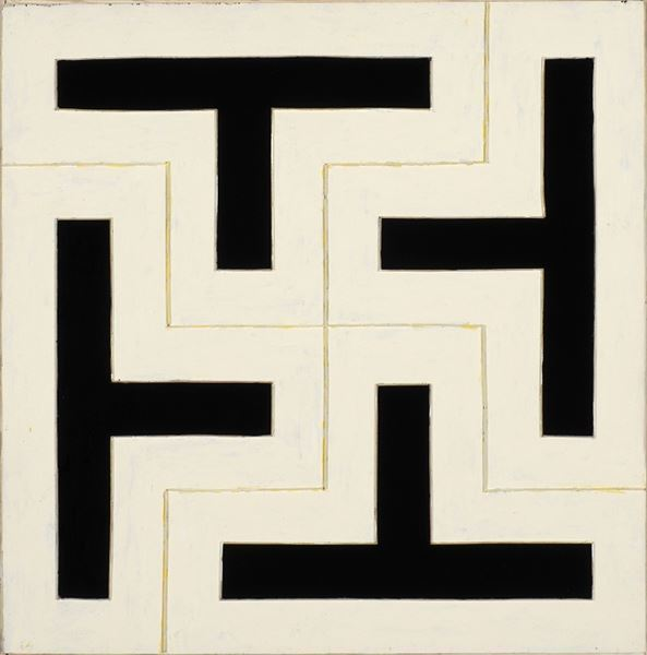 , 'Sev Y'Ev Chermagh,' 2015, Gerald Peters Gallery Santa Fe