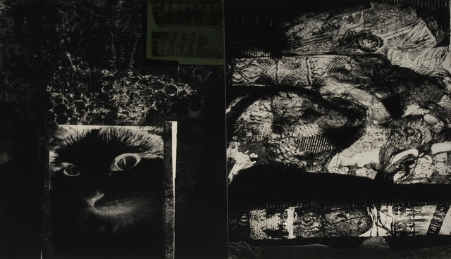 , 'Tombstone Blues,' 1986, Contemporary Art Platform Kuwait