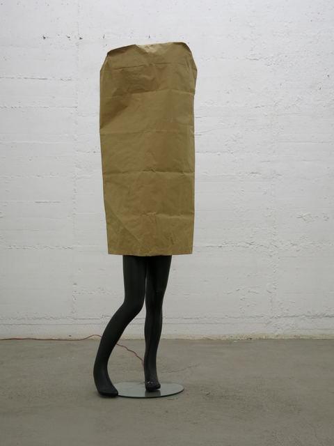 , 'In the Bag,' 2014, Meno niša Gallery