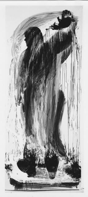 , 'Develop Myself,' 1982, Von Lintel Gallery