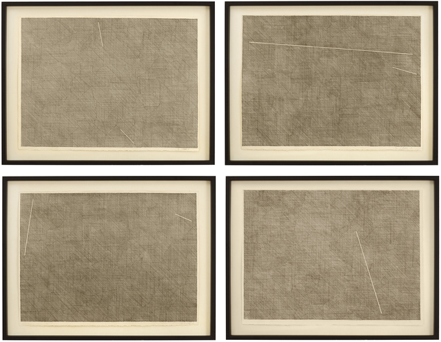 , 'Untitled,' 1980, Galerie nächst St. Stephan Rosemarie Schwarzwälder