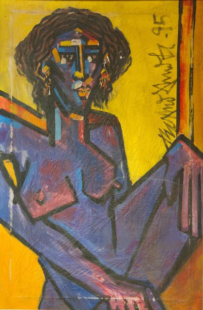 Bashir Mirza, 'untitled', 1995, Eye For Art Houston