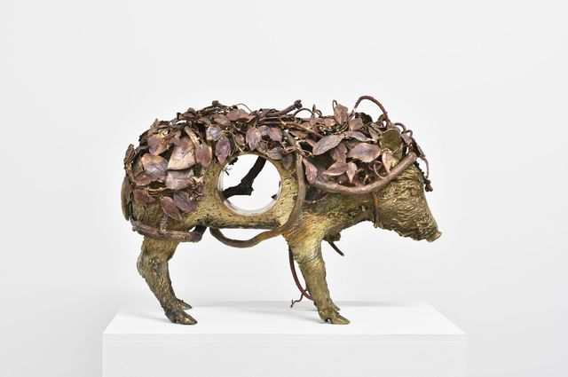 , 'Marcassin,' 2006, Galerie Mitterrand