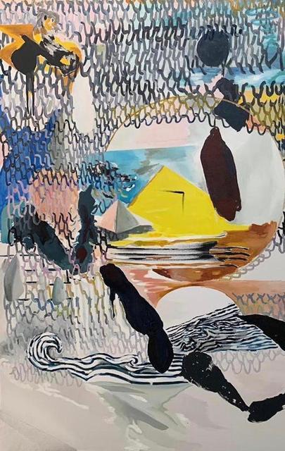 Alejandra Seeber, 'Untitled', 2018, Artemisa Gallery