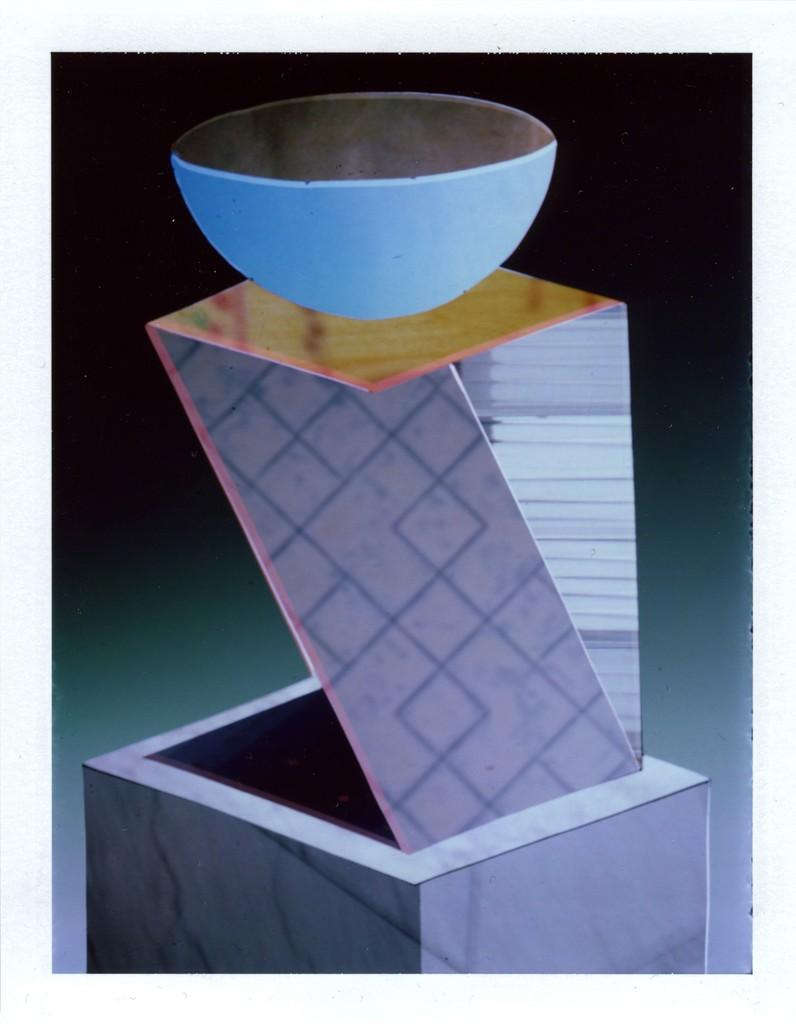 Corey Escoto, 'It's a Sculpture #2 (Basket, Bol, Cuenco, Conn Smythe),' 2014, Taymour Grahne Gallery