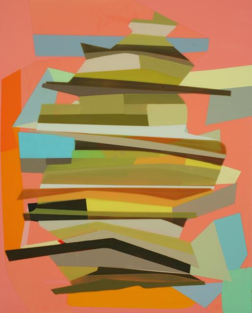, 'Eunice,' 2015, Winston Wächter Fine Art