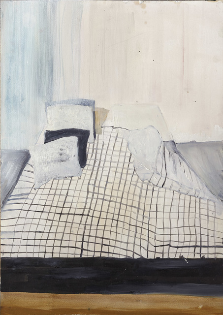 , '#2 from the serie ¨My Bed¨,' 2016, Pasto