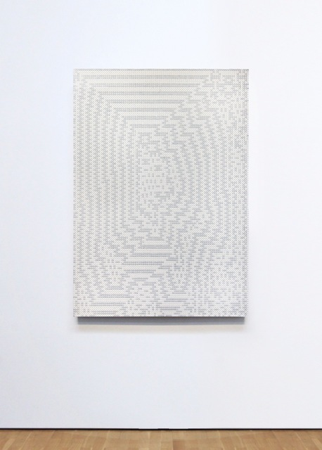 , 'Reality is not always probable,' 2018, Galerie Ron Mandos
