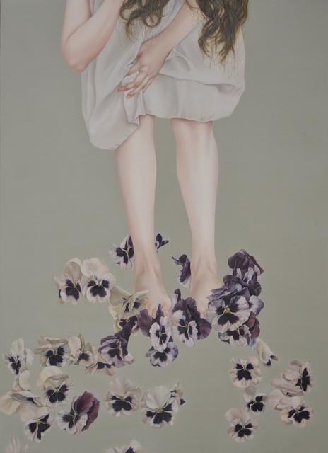 , 'A Ripple,' 2014, Tachibana Gallery