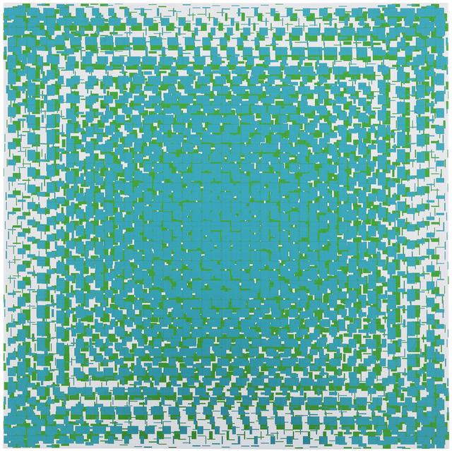 Matti Kujasalo, 'Painting', 2018, Painting, Oil on canvas, Galerie Anhava