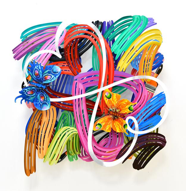 , 'Endless Love,' 2019, Galerie Duret