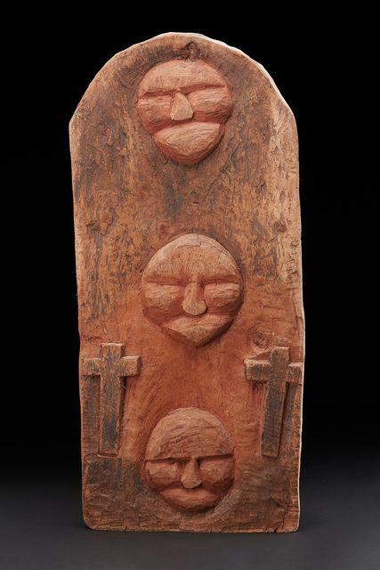 , 'Cross Spirits,' 1996, Cavin-Morris Gallery