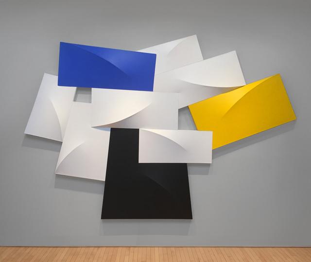 , 'Phoenix,' 1989, Washburn Gallery