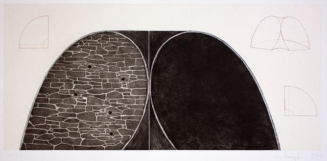 Martin Puryear, 'Lean To', 2012, Betsy Senior Fine Art