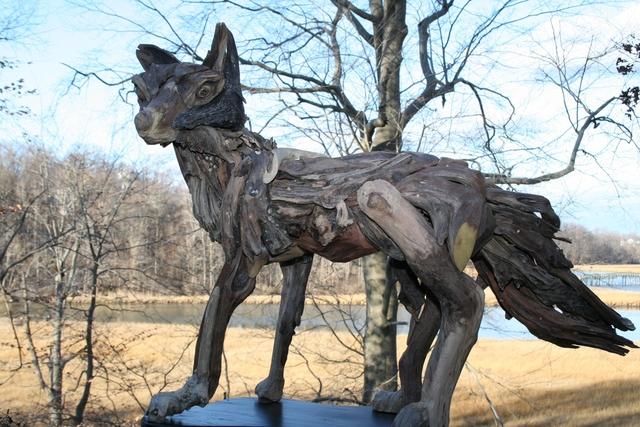 , 'Fox,' , Zenith Gallery