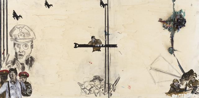 Camila Soato, 'Untitled', 2015, Zipper Galeria