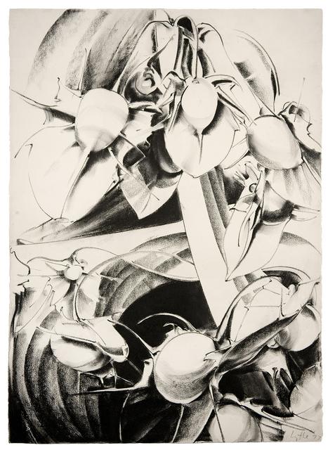 , 'Pod Series 5,' 1973, FRED.GIAMPIETRO Gallery
