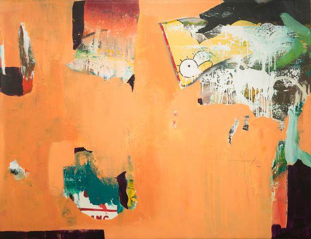 , '90's Drama,' 2018, Treason Gallery