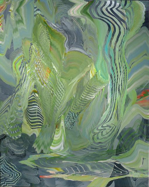 , 'Boreal,' 2018, K. Imperial Fine Art