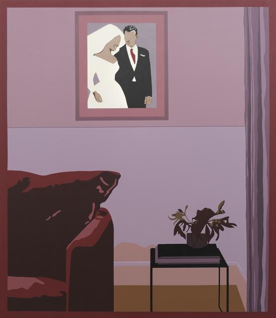 , 'Couple,'  , JoAnne Artman Gallery
