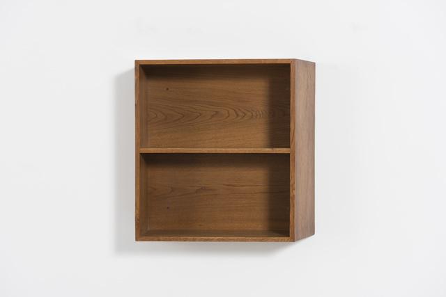 Le Corbusier, 'Wall unit', ca. 1956, Galerie Patrick Seguin