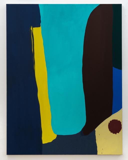 , 'Far Off,' 2016, Johannes Vogt Gallery