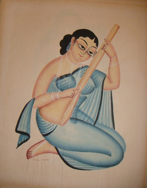 Kalam Patua, 'Untitled ', 2016, Arushi Arts