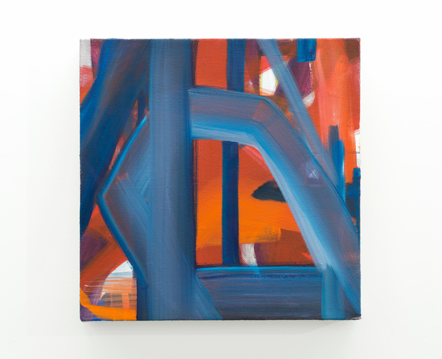, 'Rise,' 2015, Proto Gallery