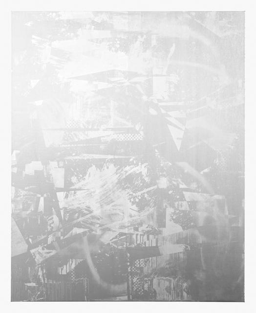 , 'Mirror #3,' 2015, Mark Moore Fine Art