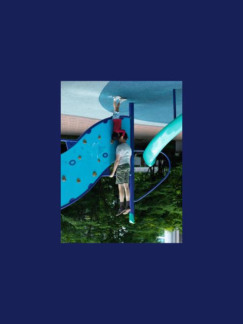 , 'Hanged Man #7,' 2016, Efremidis Gallery