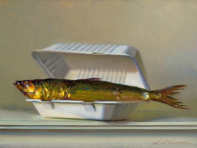 Jeffrey T Larson, 'À la carte', 2019, Maxwell Alexander Gallery