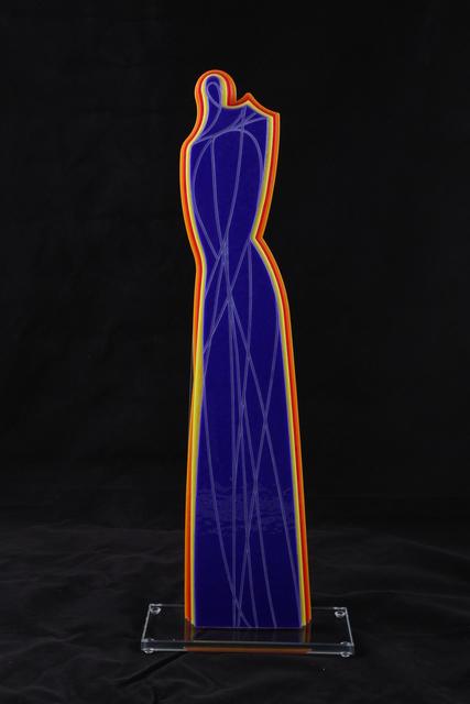 Najat Meky, Hunar Gallery