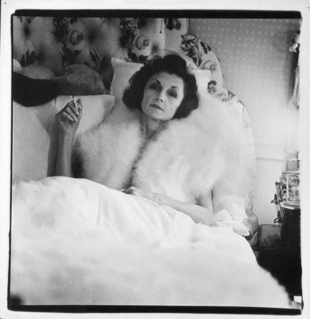 , 'Brenda Diana Duff Frazier, 1938 Debutante of the Year, At Home,' 1966, Bruce Silverstein Gallery
