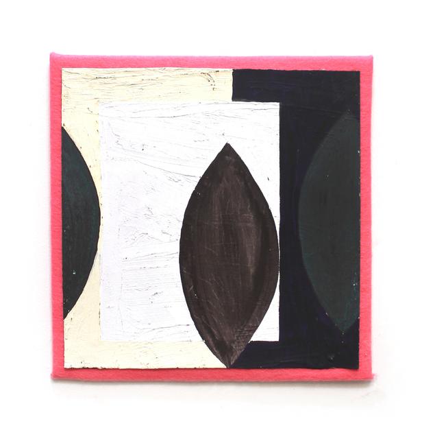 Julia Rooney, 'Pointip (pink)', 2019, Zeit Contemporary Art