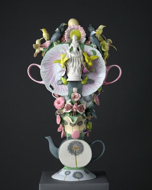 Joan Bankemper, 'Stanton', 2018, Nancy Hoffman Gallery