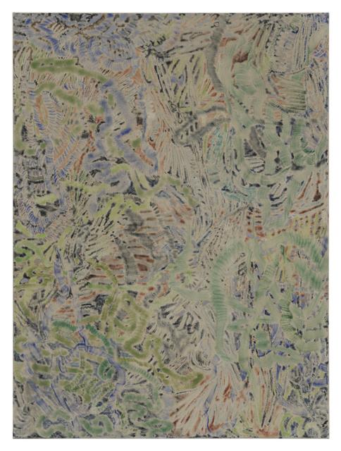 , 'Untitled (18.10.17),' 2017, DITTRICH & SCHLECHTRIEM
