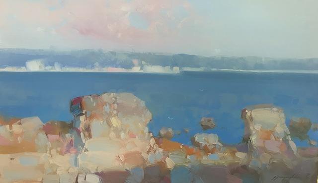 Vahe Yeremyan, 'Malibu', 2019, Vayer Art