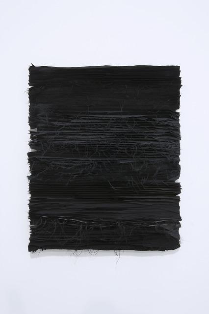 Joël Andrianomearisoa, 'Labyrinth of the present II', 2019, Sabrina Amrani